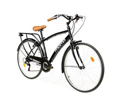 ▷ Estas son las 25 mejores bicicletas urbanas de Slowroom ✓
