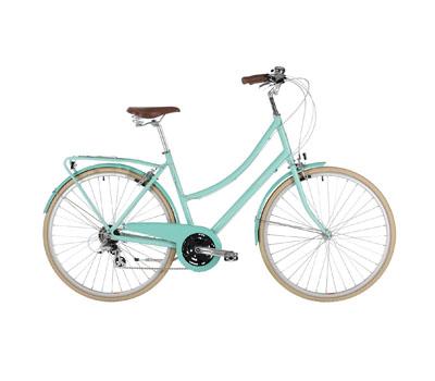 Las 20 Mejores Bicicletas Urbanas De Mujer 2021 Slowroom