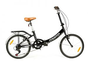 Moma Bikes First Class 20'