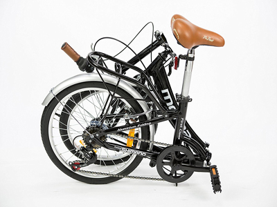 """Moma Bikes First Class 20 """""""