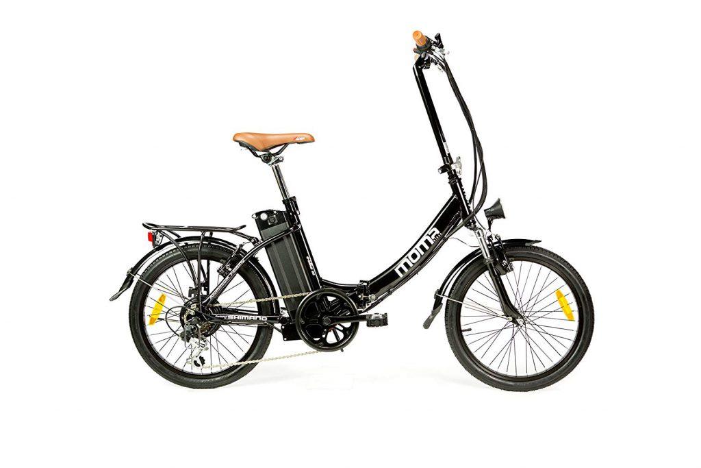 Bicicleta Moma Bikes