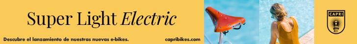 Capri Bikes