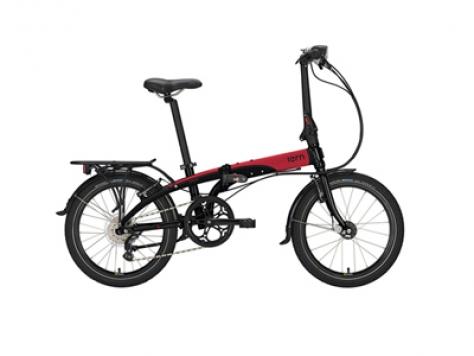 Bicicleta plegable Tern Link D8